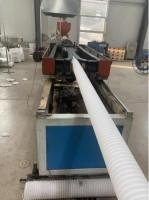 hdpe 波纹管生产设备